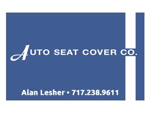 Auto Seat Cover
