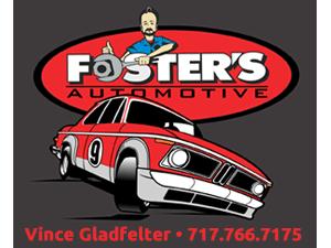 Sponsor Fosters