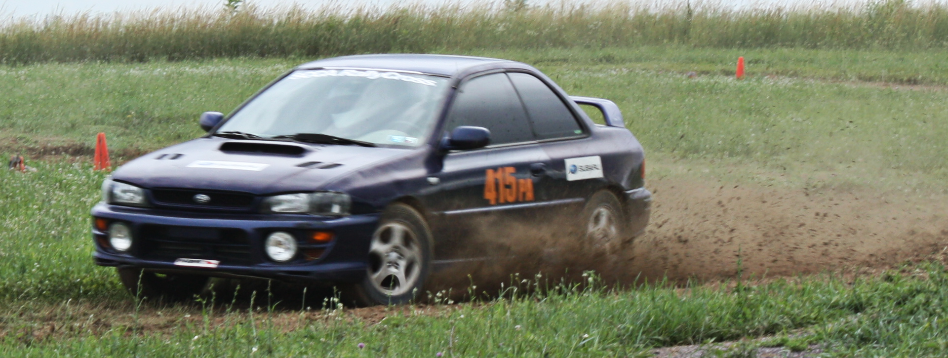 <p>Name:Bryan Roper From:Carlisle, PA Runs:Bryan is currently running in Rallycross events. When not running in events, he is on the crew for several stage rally and road racing teams. Bryan is working towards getting into the autocross and road racing scene within the next season or two. Drives: Currently Bryan [&hellip;]</p>