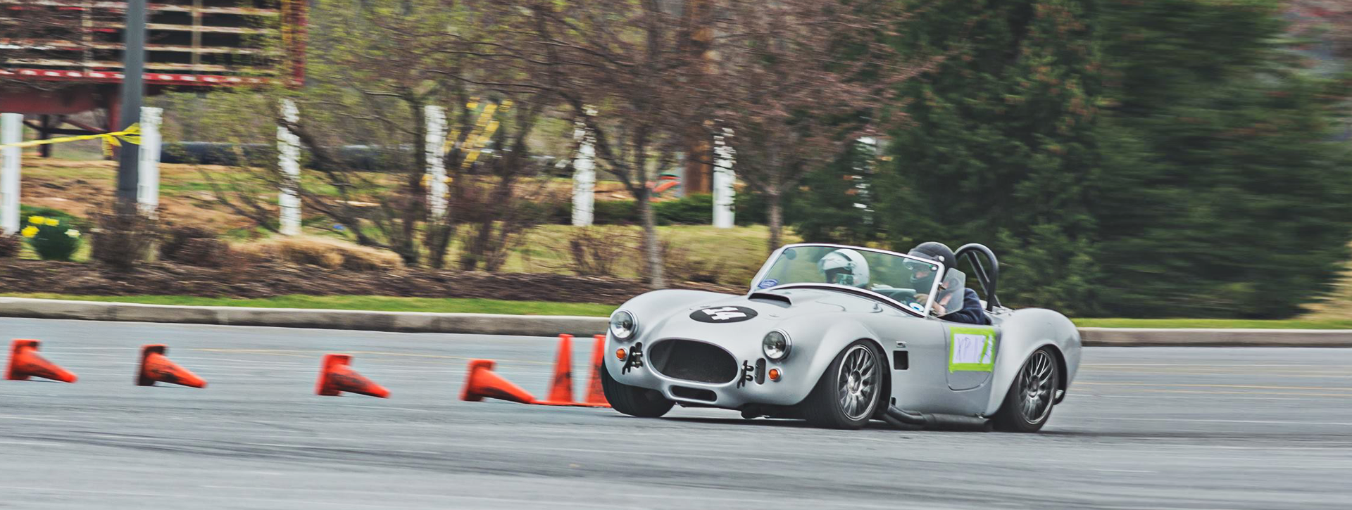 <p>Name: Mark Dougherty From: Hummlestown, PA Runs: Mark currently runs Autocross and Hill Climb events. He plans to start running Rallycross this year Drives: Mark runs a 1965 Cobra in XP. He has a 1990 Escort ready for upcoming Rallycross events Member Since: The early 1990s You may know Mark [&hellip;]</p>