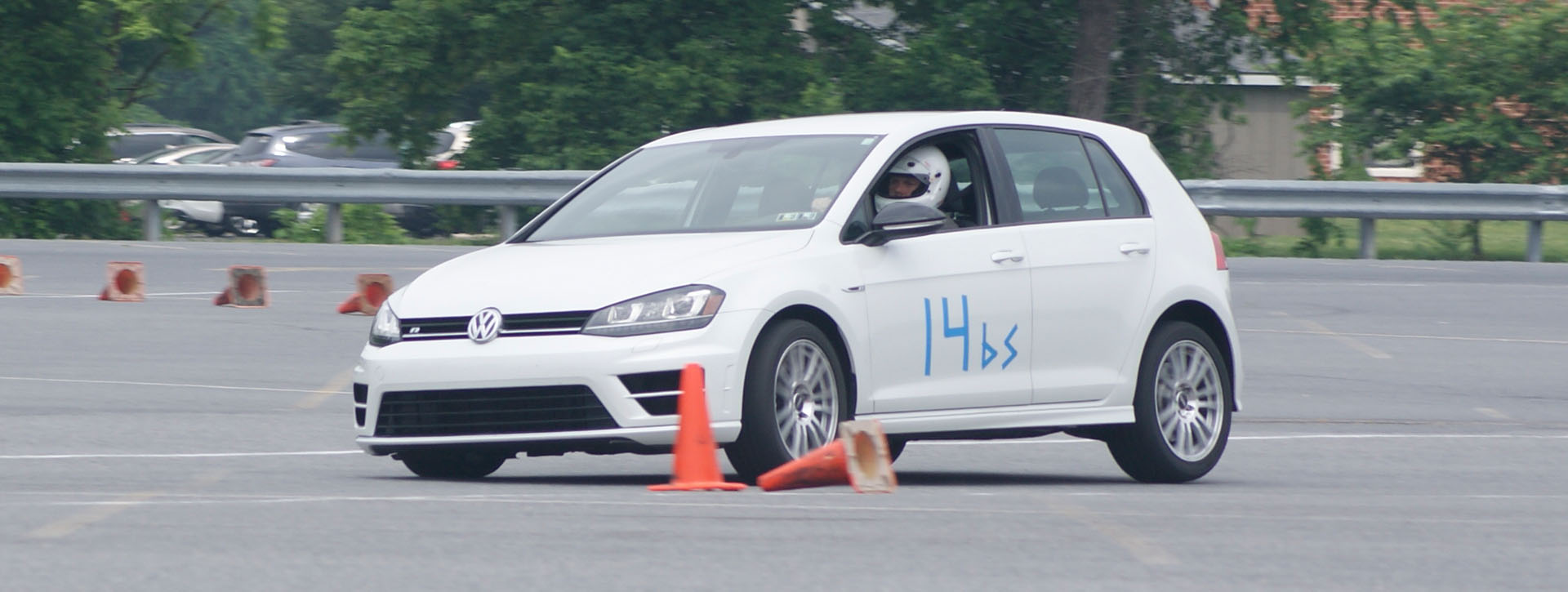 <p>Name: Robert Beers From: Mechanicsburg, PA Runs: Currently: AutoCross Has run: HPDE, Karting, and Drag Racing Drives: 2016 VW Golf R in BS class MemberSince: 2015 I am sure we have all seen or spoken to Robert Beers on more than one occasion. Always willing to assist or just chat [&hellip;]</p>