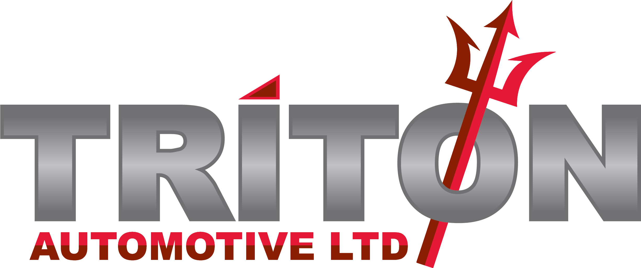 Title Autocross & Rallycross Sponsor Triton Automotive