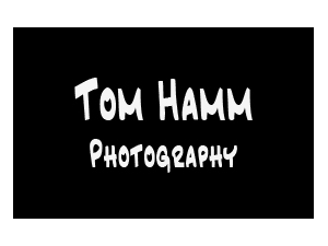 Sponsor: Tom Hamm Photography