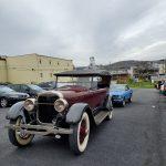 John & Linda Kelso's beautiful 1924 Lincoln