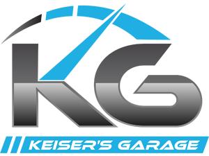 Sponsor: Keiser's Garage